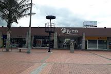 Centro Comercial Niza, Bogota, Colombia