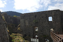 Castello Malaspina Doria, Santo Stefano d'Aveto, Italy