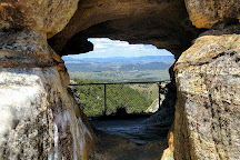 Hassan's Wall, Lithgow, Australia