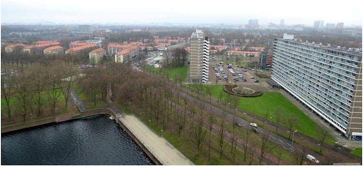 BP Sloterplas Amsterdam