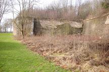 Coteaux de la Citadelle, Liege, Belgium