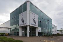 Big Rock Hub, Milton Keynes, United Kingdom