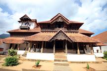 Padmanabhapuram Palace, Thiruvananthapuram (Trivandrum), India