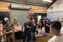 Dave's Brewery Tours, Canberra, Australia