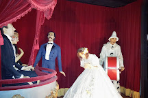Musee Conti Wax Museum, New Orleans, United States
