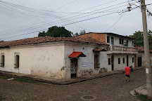 Centro Arte Para La Paz, Suchitoto, El Salvador