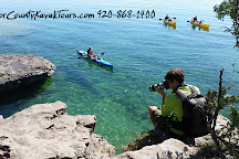 Door County Kayak Tours, Egg Harbor, United States