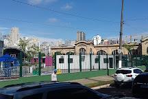 Dom Pedro II Park, Sao Paulo, Brazil