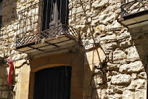 Palacio Vela de los Cobos, Ubeda, Spain