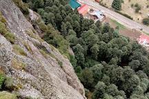H-GO Adventures, Mineral del Chico, Mexico