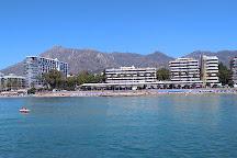 Puerto Deportive de Marbella, Marbella, Spain