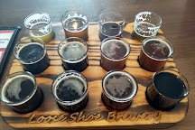 Loose Shoe Brewing Company, Amherst, United States