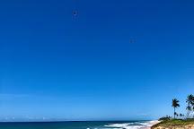 Massarandupio Beach, Entre Rios, Brazil