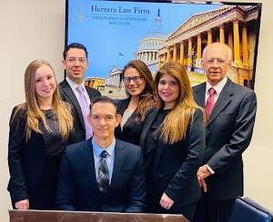 Herrera Law Firm, Immigration Lawyer Houston, Texas Attorney, Abogado de inmigración