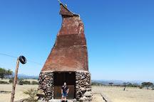 Pena Del Aire, Huasca de Ocampo, Mexico