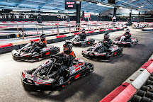 TeamSport Indoor Go Karting London Docklands, London, United Kingdom