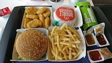 McDonald's oxford