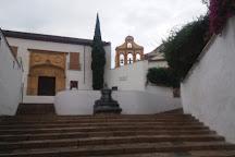 Cuesta Del Bailio, Cordoba, Spain