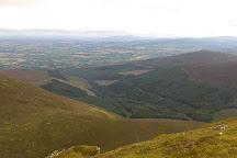 Knockmealdown Mountains, Clogheen, Ireland