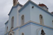 Church of St. Theodore, Nea Smirni, Greece