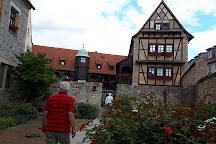 Augustinerkloster, Erfurt, Germany