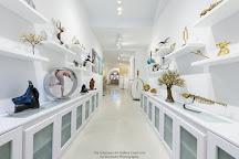 Oia Treasures Art Gallery, Oia, Greece