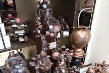 Chocolaterie Audinot, La Varenne-Saint-Hilaire, France
