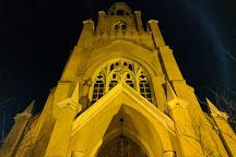 Mickve Israel Temple, Savannah, United States