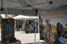 Downtown Palo Alto Farmer's Market, Palo Alto, United States