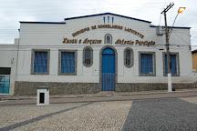 Antonio Perdigao City Archives and Museum, Conselheiro Lafaiete, Brazil