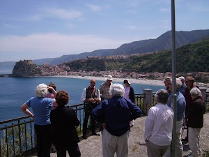 Guide Calabria