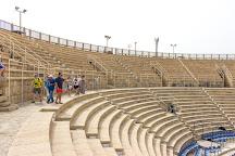 Ralli museum, Caesarea, Caesarea, Israel