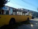 Автокомпакт, улица Чкалова на фото Рязани