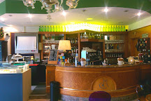 Caffe' dei Marchesi, Parma, Italy
