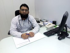 Dr. Naveed Rashid's Infectious Diseases Clinic, Lahore