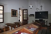 Antonio Machado High School, Soria, Spain