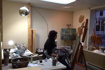 Shenandoah Valley Artworks, Strasburg, United States
