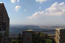 Stavrovouni Monastery, Larnaka District, Cyprus