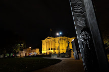 New Zealand Memorial, London, United Kingdom
