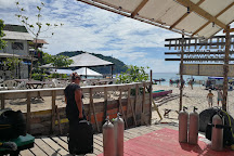 Monkey Dives Perhentian, Pulau Perhentian Kecil, Malaysia