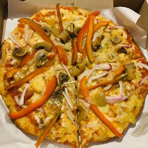 Patty Pizza 5