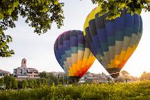 Globus Emporda, Colomers, Spain