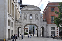 Temple Bar Memorial, London, United Kingdom