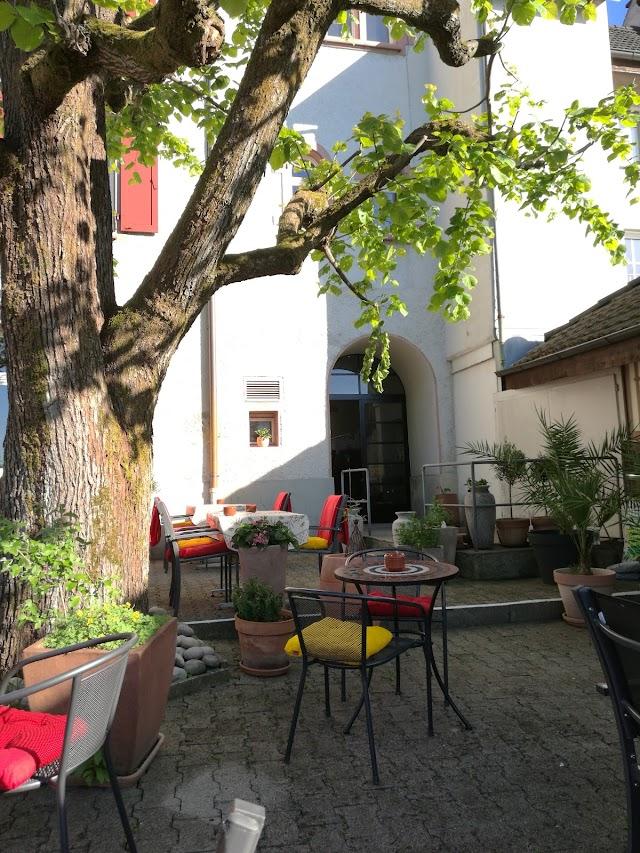 Restaurant Ziegelhof