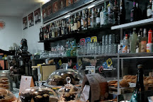 Antico Caffe del Brasile, Rome, Italy