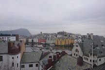 Aalesunds Museum, Alesund, Norway
