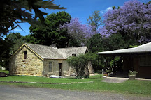 Henry Kendall Cottage & Historical Museum, Gosford, Australia