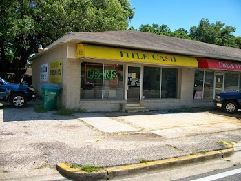 Title Cash of Biloxi Payday Loans Picture