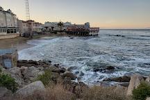 McAbee Beach, Monterey, United States