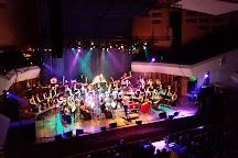 Muziekgebouw, Eindhoven, The Netherlands